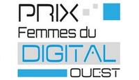 Prix des Femmes du Digital de l'Ouest