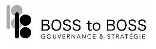 boss to boss logo