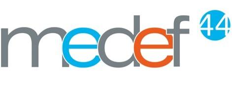 medef 44.logo
